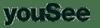 YouSee bredbånd logo