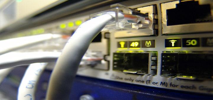 routeren