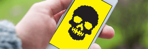 Virus på iPhone og Android – sådan sikrer du dig