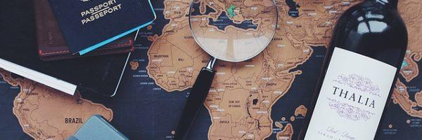 6 Tips til god Internetsikkerhed på Rejsen – Så er du sikker