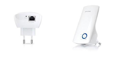 3 WiFi Forstærkere | Forstærk signalet fra din router (2018 update)