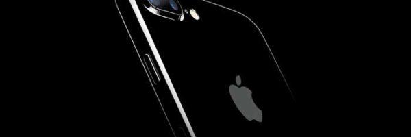 Støjproblem i højtaleren på iPhone 7
