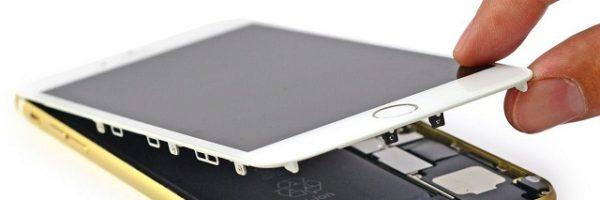 Guide: Sådan skifter du skærm på din iPhone