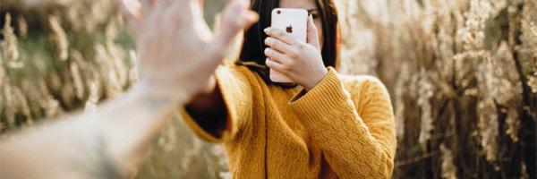 Hvor meget mobildata har jeg brug for på mobilen?