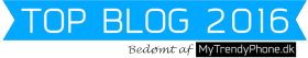 bedste tech blog nominering