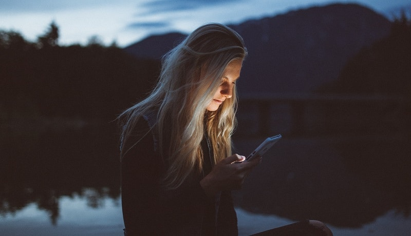 Kommunikationstips til online dating