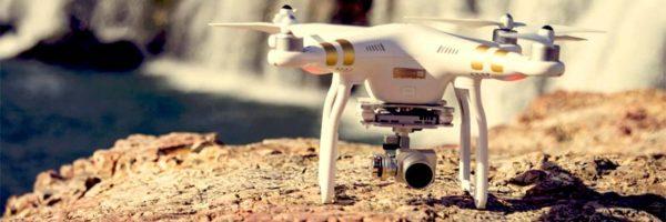Droner | De bedste til hobby og professionelle