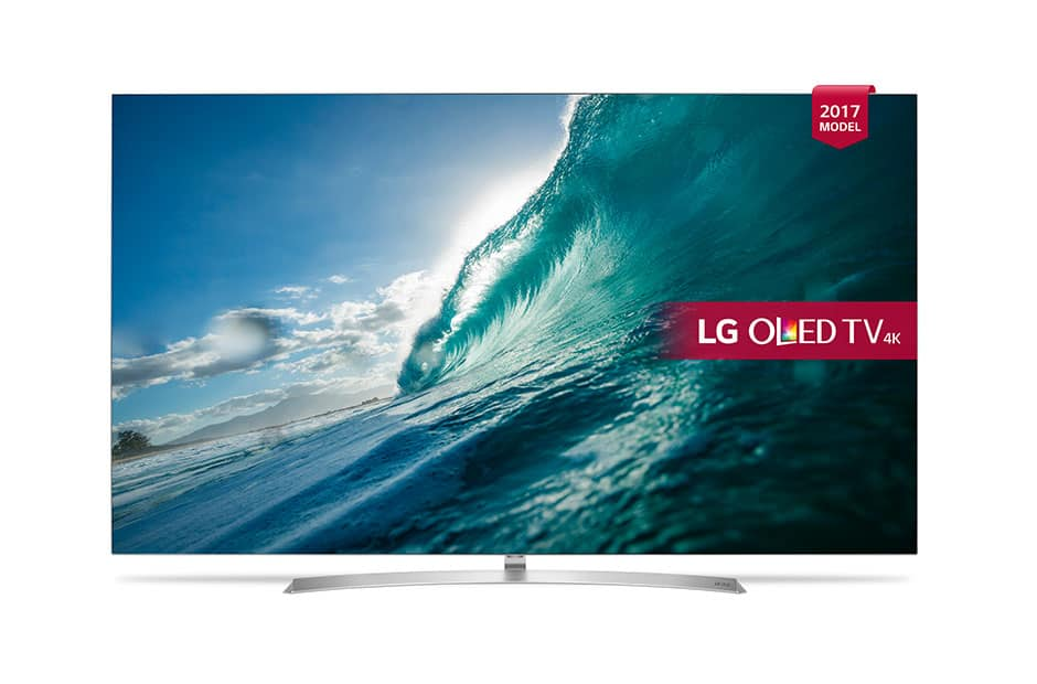 Fabriksnye Fladskærme Test | 8 skærme du SKAL se før du køber (2018) ML-48
