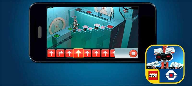 Lego mindstorm apps