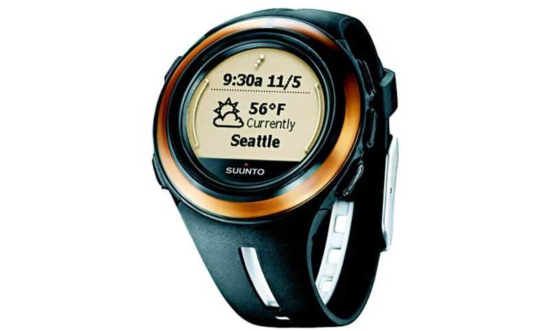 Microsoft smart watch 2004