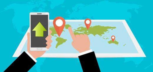iPhone GPS, hvor godt er det?