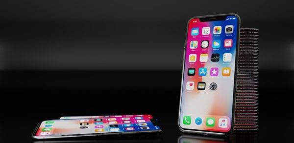 Hvor stor iPhone skal jeg vælge?