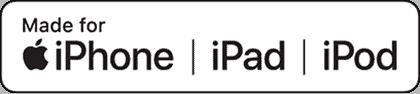 Godkendt iPad oplader certifikat